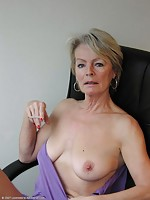 mature women masturbating with machines